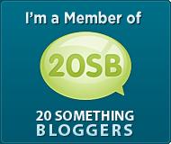 20 Something Bloggers